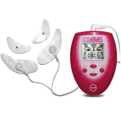 Electric EMS Face Facial Slimming Massager