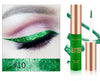 10 Colors Shiny Eyeliner