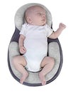 Infant Sleeping Bed New Born Shaping Pillow