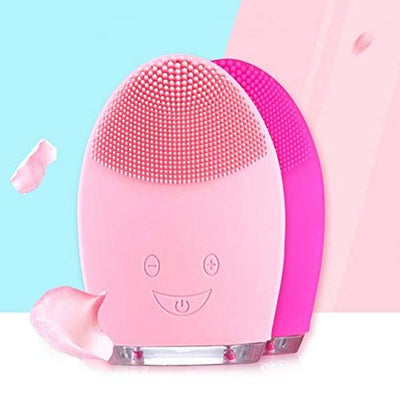 Electric Silicone Cleansing Instrument