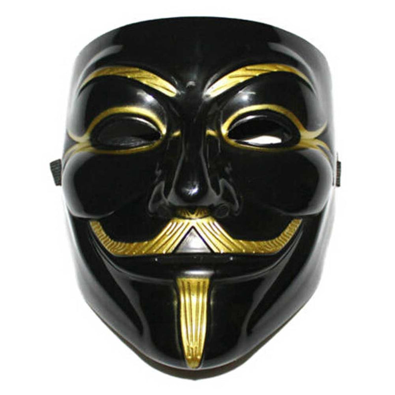 Vendetta movie mask