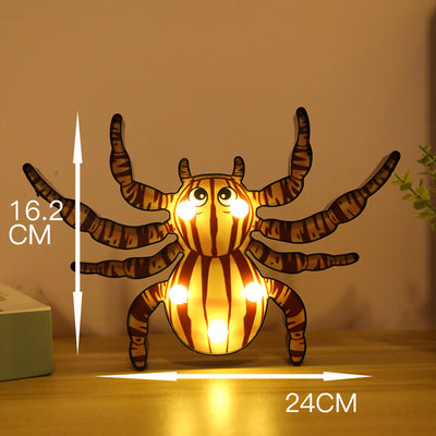 Halloween Led Decoration Lights