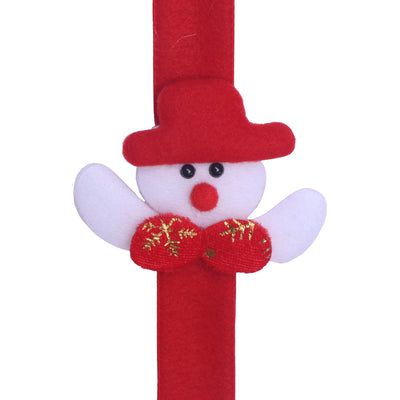 Christmas Christmas decoration ring pops pat Circle Bracelet old deer small gift toys wholesale