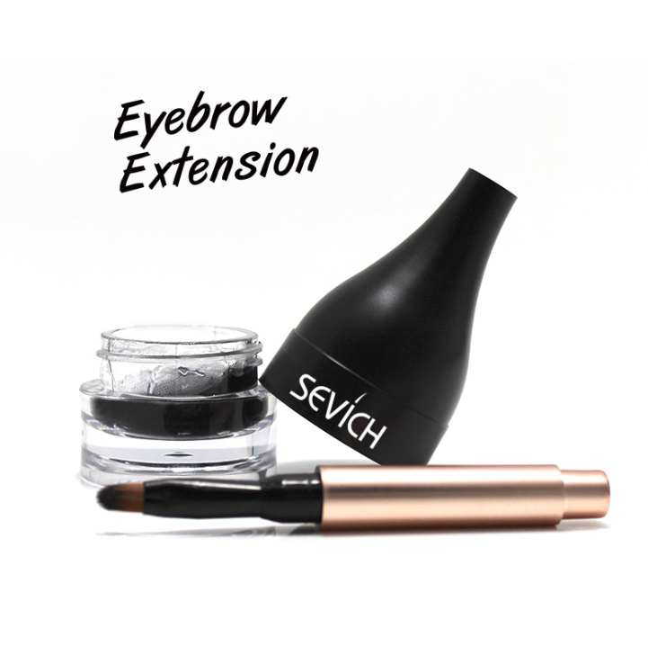 3D Eyebrow Fiber Extension Gel
