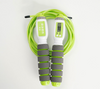 Electronic Counting Load Bearing Skipping Rope