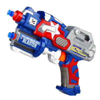 Child Soft Bullet Gun Toy Gun