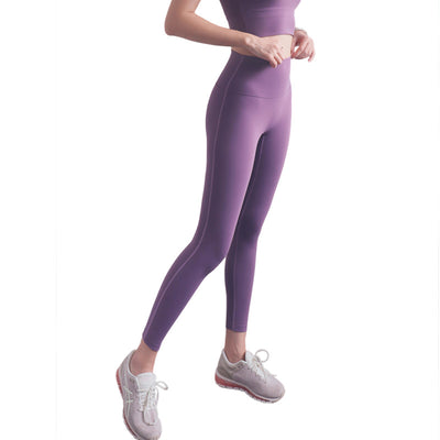 High waist hip training fitness pants
