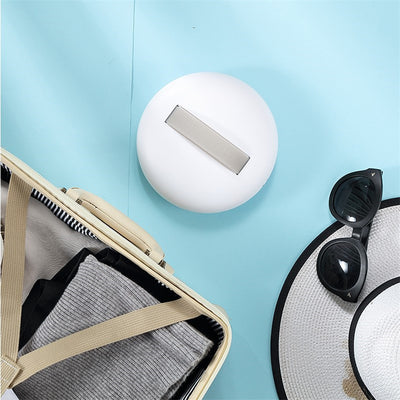 Intelligent Wireless Mite Removal Instrument