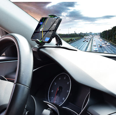 360 Degree Rotation Universal Car Phone Holder