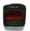 FitTec Pro Breathable Knee Stabilizer with Open Patella Knee Support
