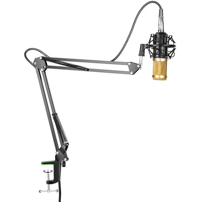 Microphone Stand Set