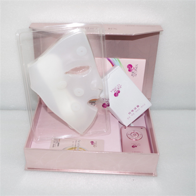 V-Shape Vibrating Massage Slimming Mask