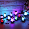 Halloween Decoration Props Candle Light Candle Cup LED Electronic Candle Light
