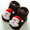 Doll Christmas stocking