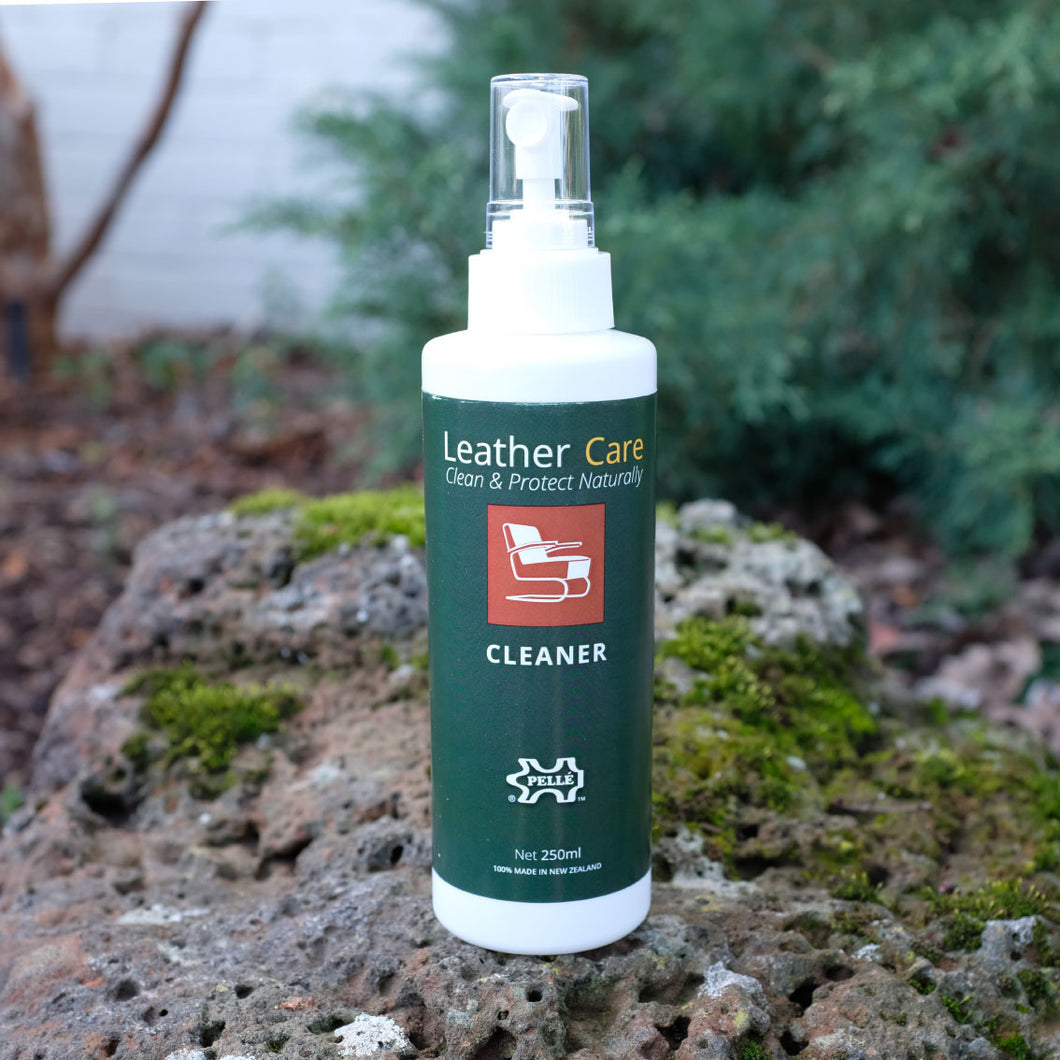 Pelle Leather Cleaner