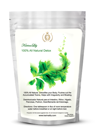 KL Natural Detox (The Original)