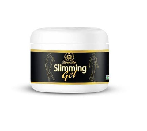 Karinalily Slimming Gel with Collagen (Gel Reductor) (Tummy Gel)