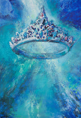 """Crown of Beauty"" - Isaiah 61"