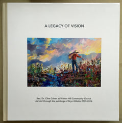 "Book: ""A Legacy Of Vision"""