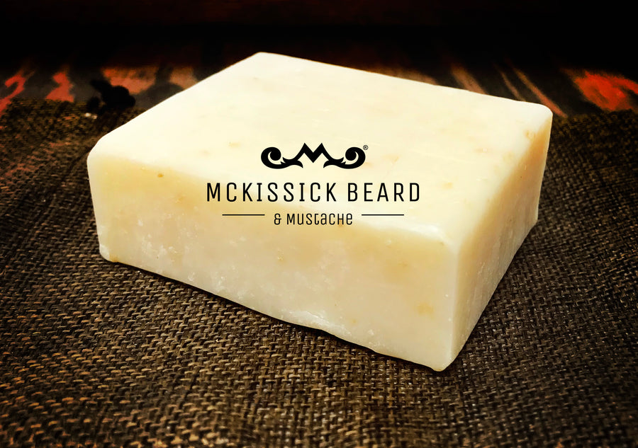 Beard & Face Soap