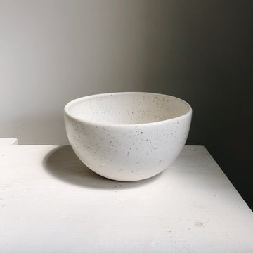 Speckled Everyday Bowl