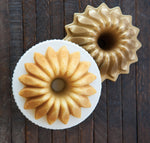 Lotus Bundt Pan