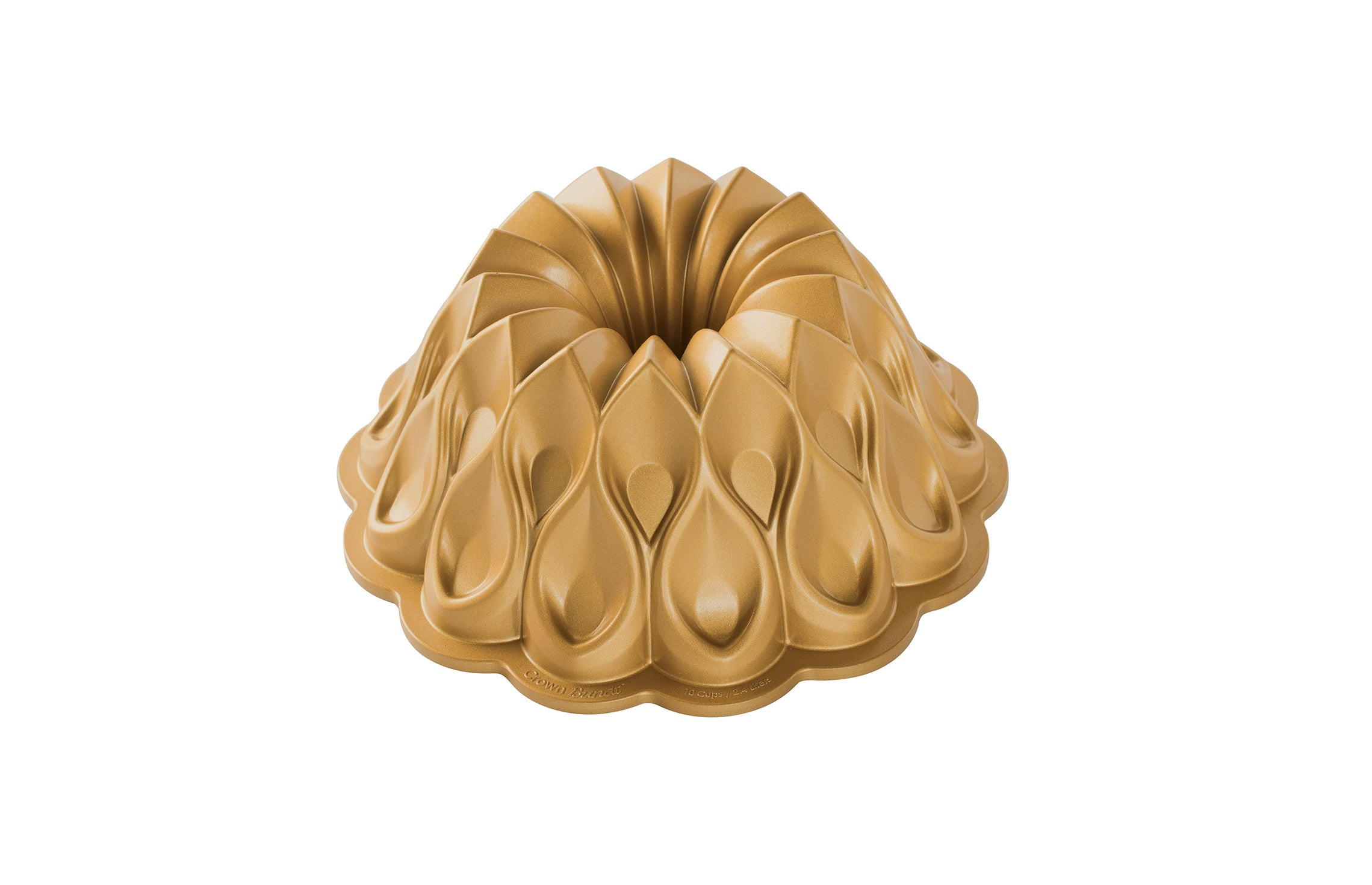 Kakform Crown Bundt
