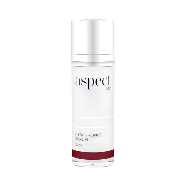 Hyaluronic Serum by  Aspect Dr A hydration boosting hyaluronic serum