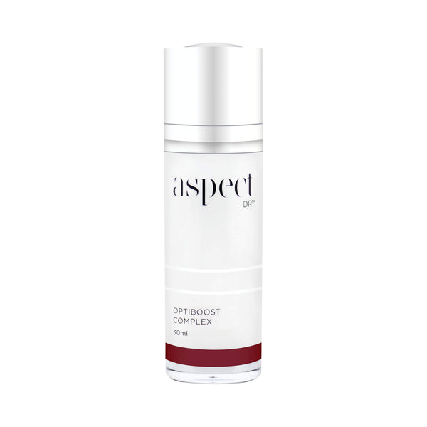 Aspect Dr Optiboost serum 30ml. antioxidant multi purpose serum.
