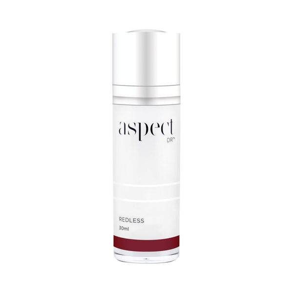 Aspect Dr™ Redless is a multi-purpose oil that nurtures your skin. Soothing and calming anti-redness serum that provides a protective barrier
