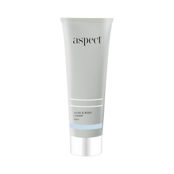 Nurture and replenish dry, dehydrated skin with a blend of vegan friendly ingredients. Also for use on the body, dry feet, knees and elbows as an extra rich moisturiser. Vitamins A, B, C & E. Aspect Skincare