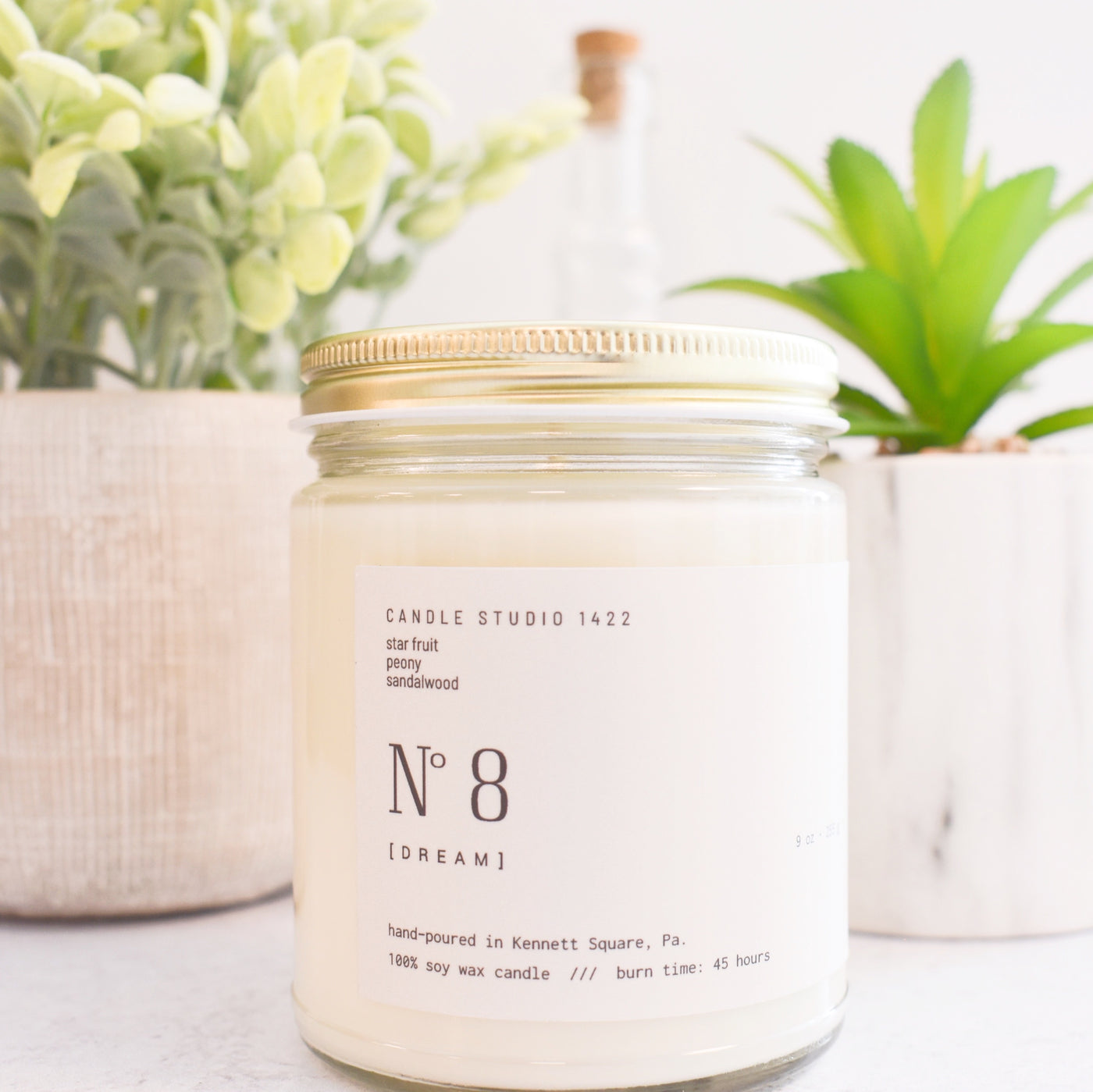 Dream Soy Candle