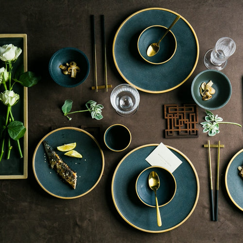 ZHI RUO DINING COLLECTION