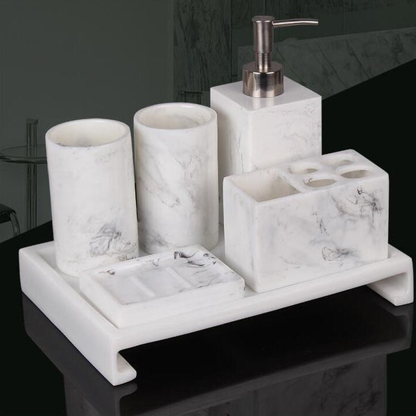 LUXOR BATHROOM SET