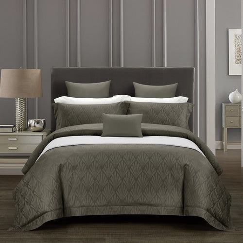 ARDEN PREMIUM DUVET COVER SET EGYPTIAN COTTON 600TC