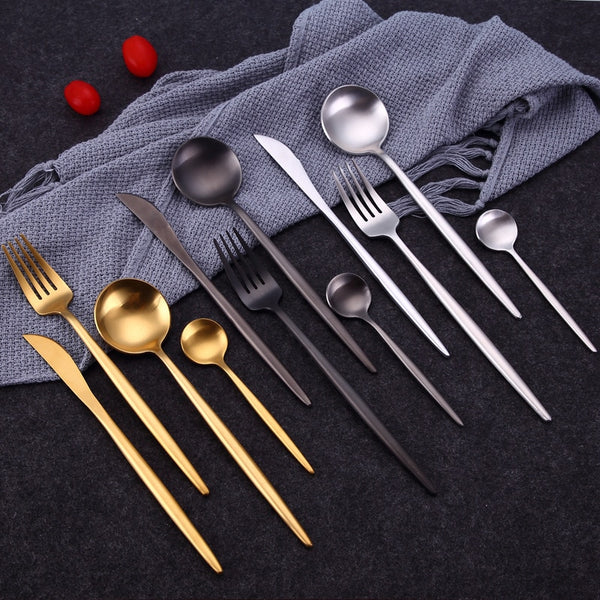 SPAIN CUTLERY SET