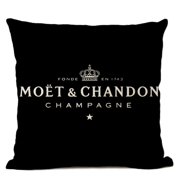 MOET & CHANDON CUSHION
