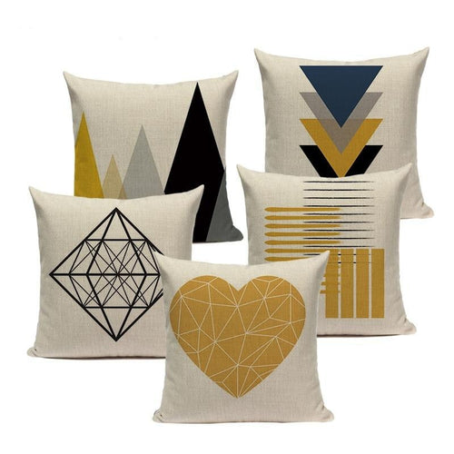 HEW CUSHION