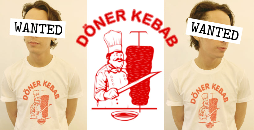 Wanted - the Döner logo designer