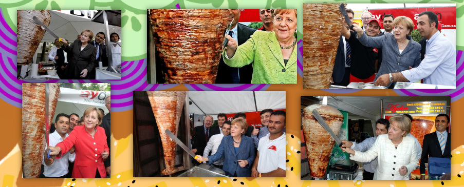 Whats special about döner kebab in Germany? Pt. 1 – Das Dönermuseum