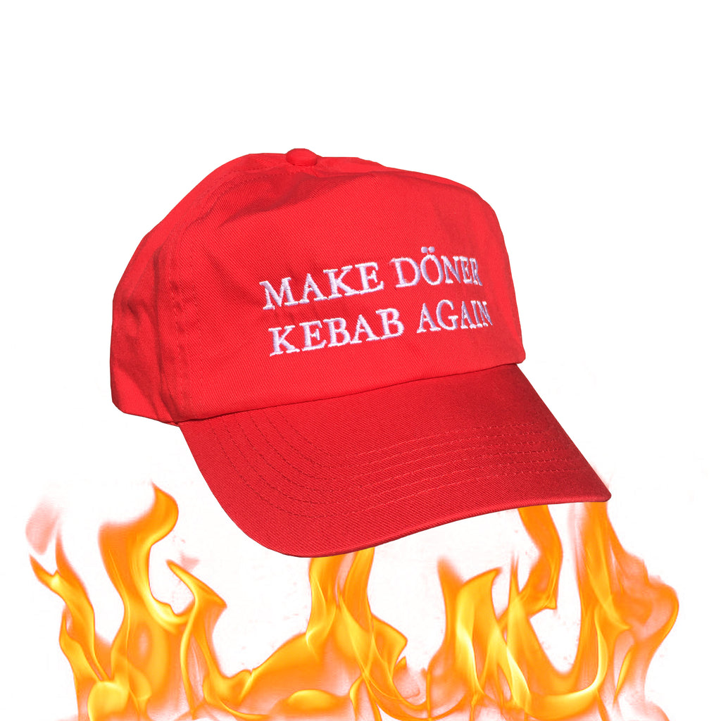 Make Döner Kebab Again hat