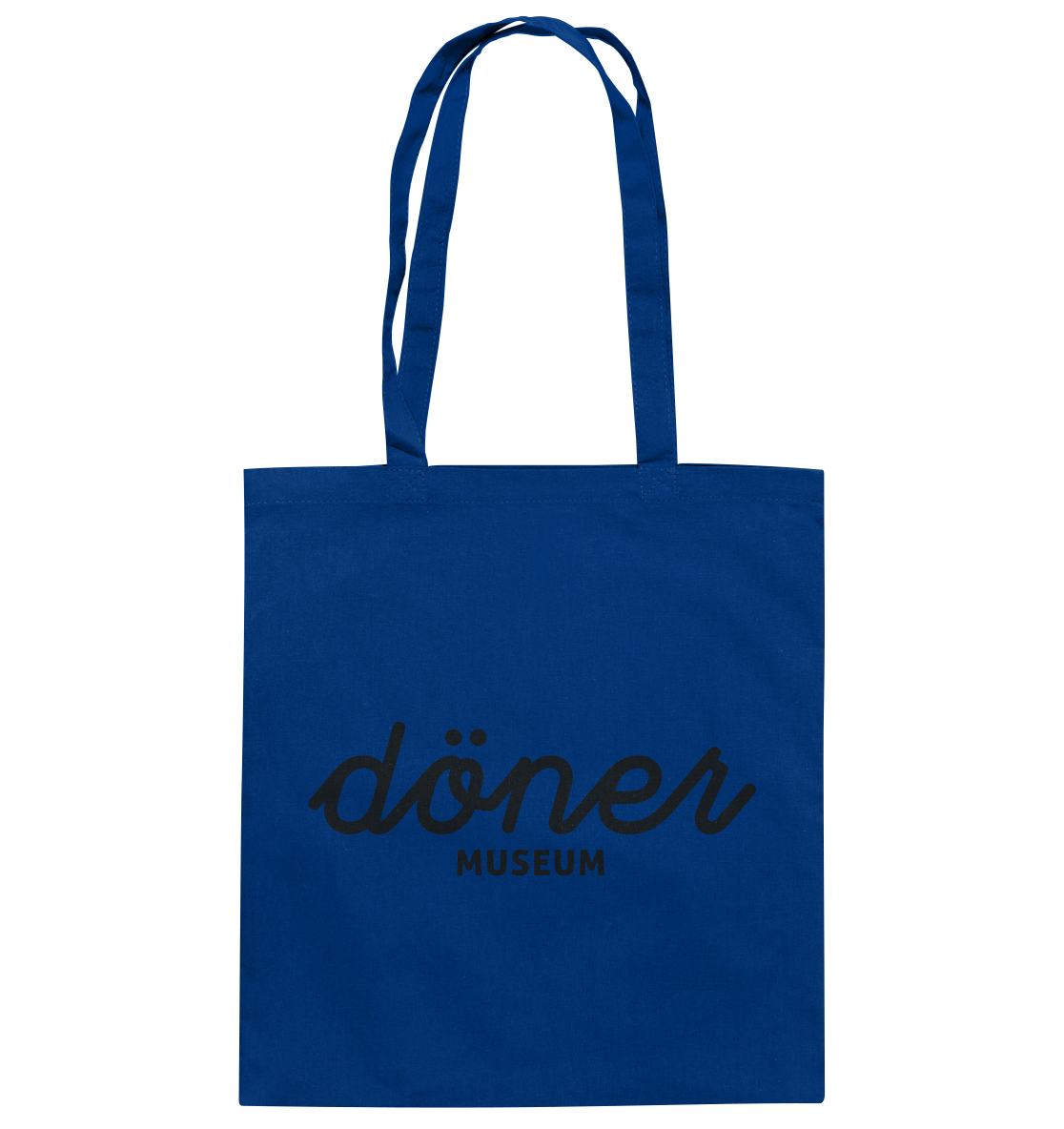 Das Döner Museum shoulder bag