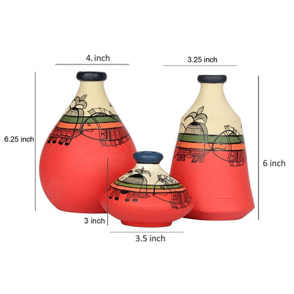 online vases set of 3