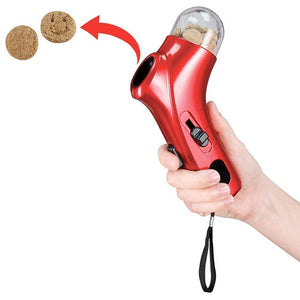Dog Snack and treat launcher