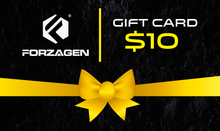 Load image into Gallery viewer, Forzagen Gift Card