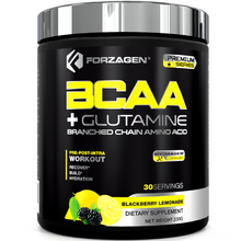Load image into Gallery viewer, BCAA'S + Glutamine with Hydragen Complex