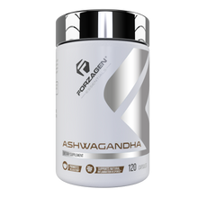 Load image into Gallery viewer, Ashwagandha 120 Capsules