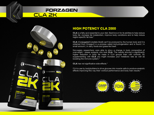 CLA 2K Softgel Weight Loss 120 Capsules