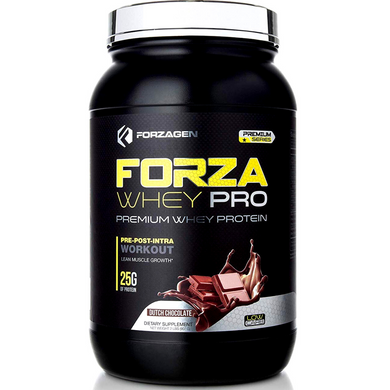 Protein Powder Forza Whey PRO 2 LBS - 28+ SERVINGS