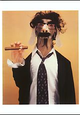 Groucho, 1997 Postcards (Set of 12) - ImageExchange